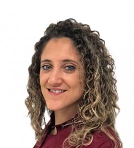 Claúdia Pereira