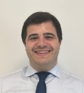 Dr. Pedro Esteves
