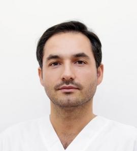 Dr. Fernando Martins